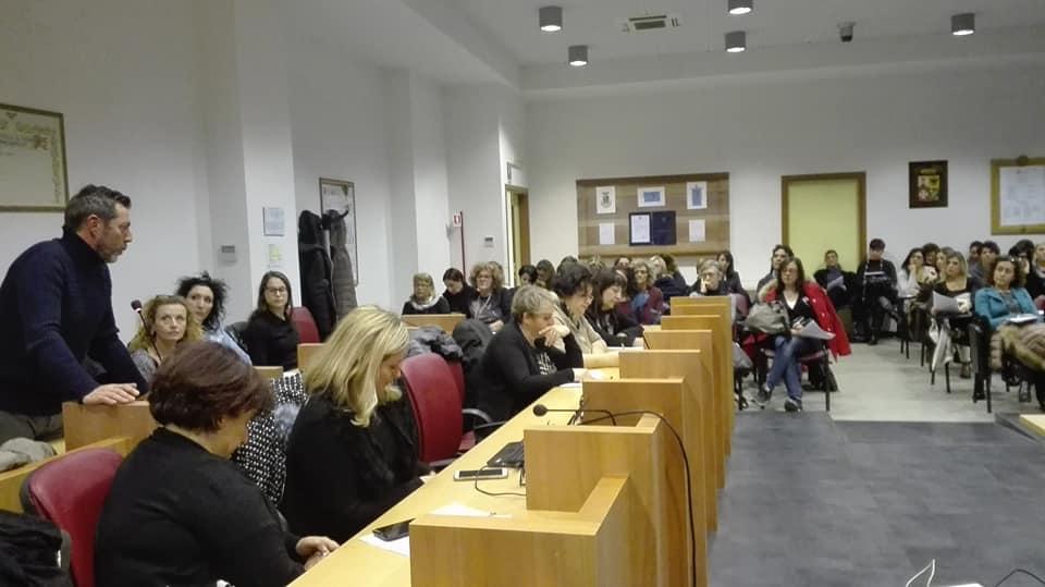 Screening DSA 2018 nelle scuole della Provincia di Fermo